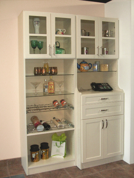 Kitchen Food Pantry Photo 10 Kitchen Ideas