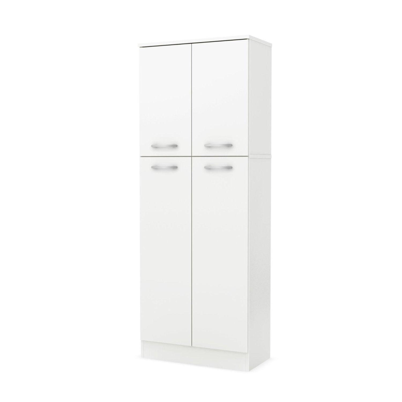 Kitchen food pantry cabinet Photo - 7