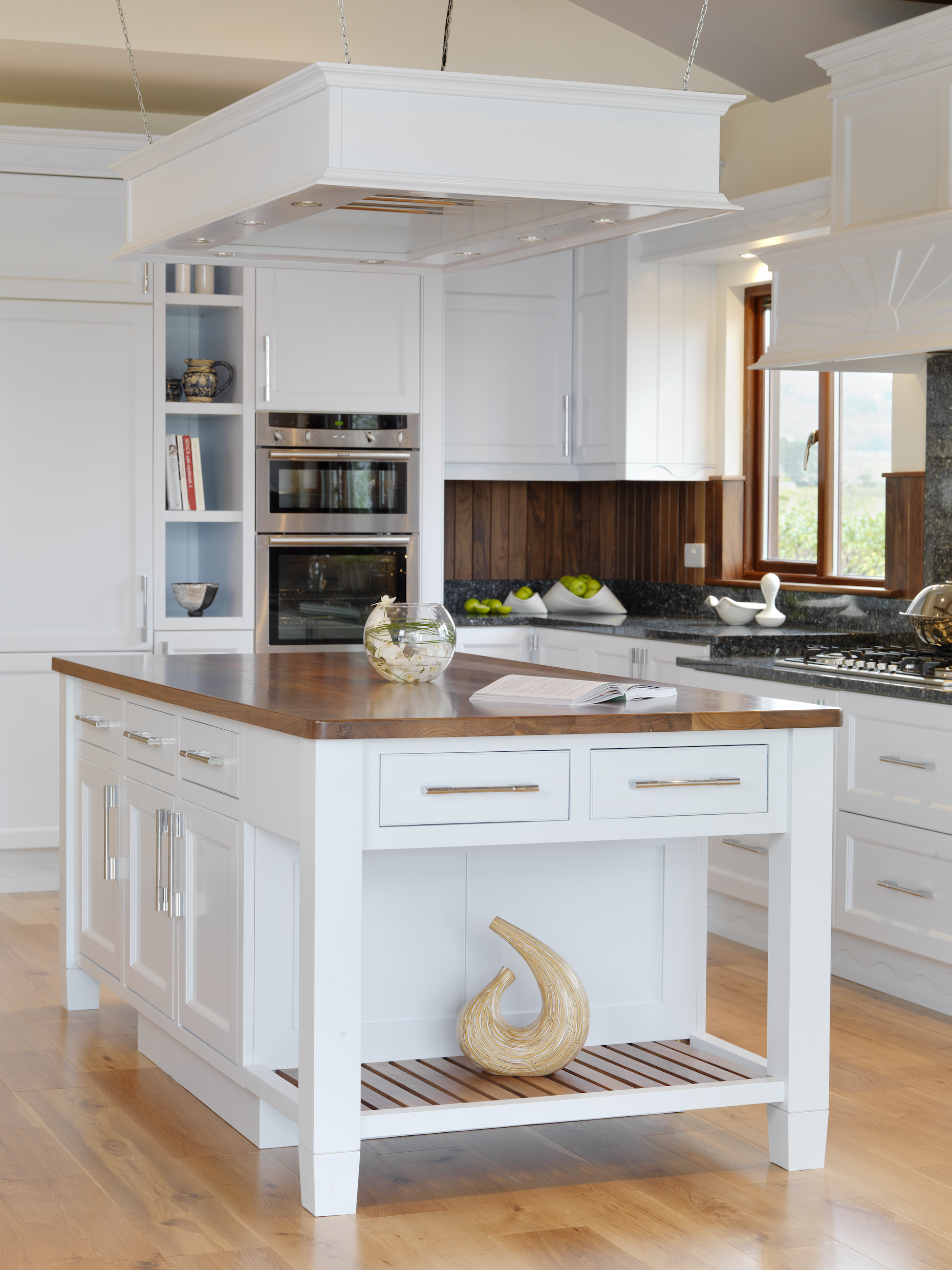 Kitchen free standing cabinets Photo - 10