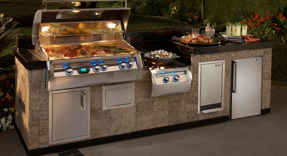 Kitchen grills electric Photo - 2