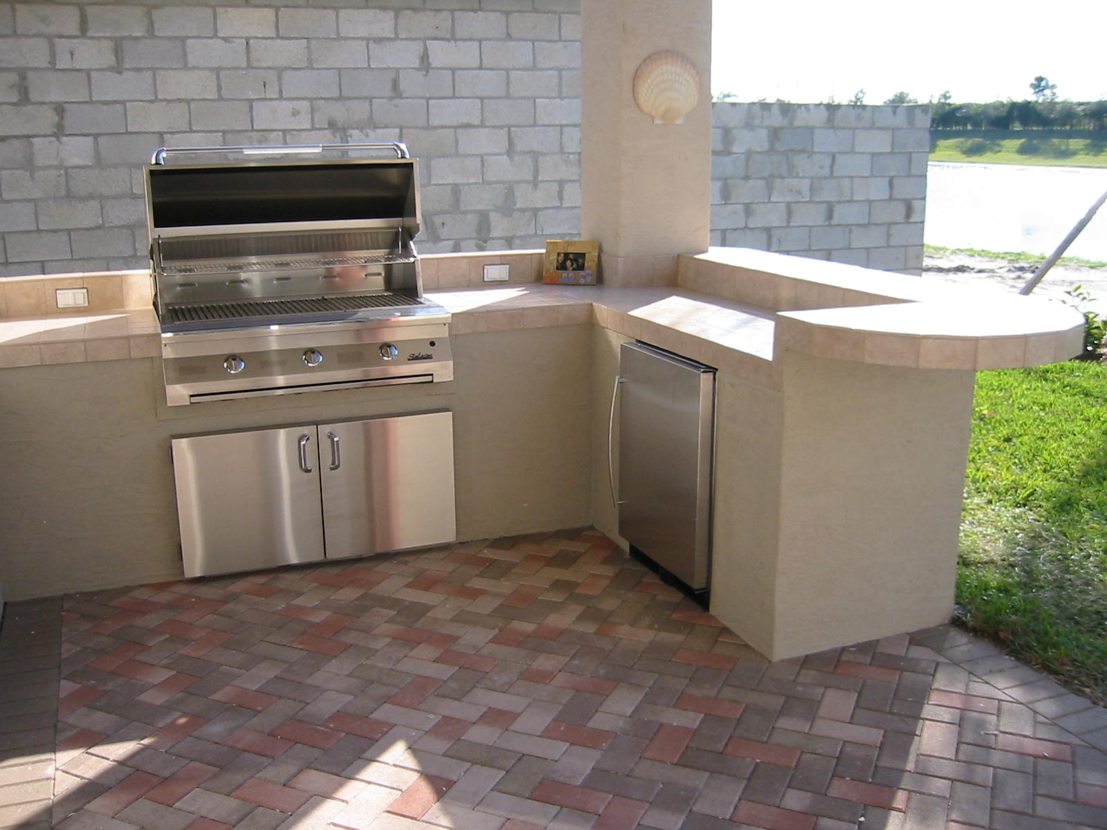 Kitchen grills electric Photo - 3