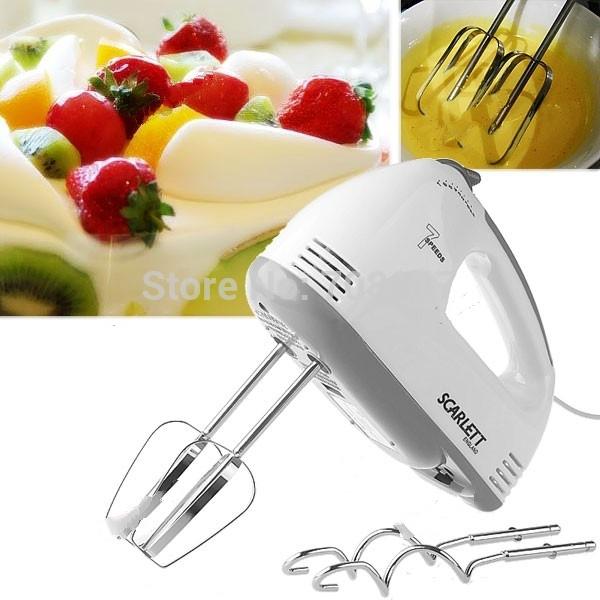 Kitchen hand mixer Photo - 11