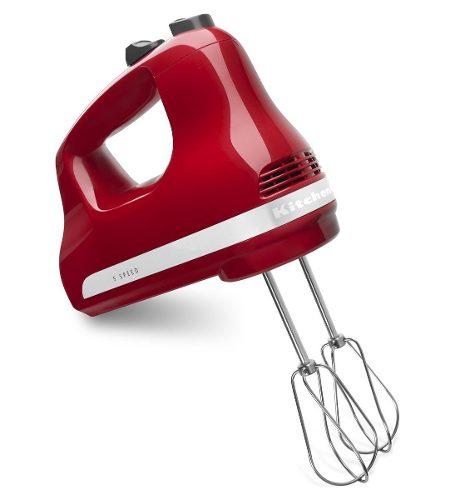 Kitchen hand mixer Photo - 8