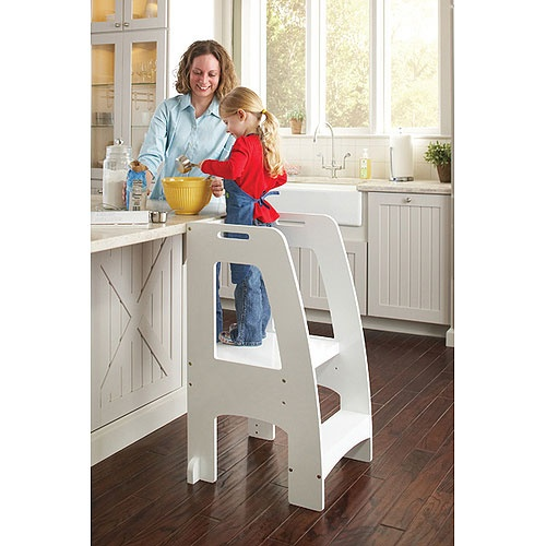 Kitchen helper step stool Photo - 10