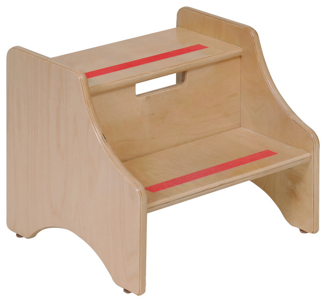 Kitchen helper stool for toddlers Photo - 10
