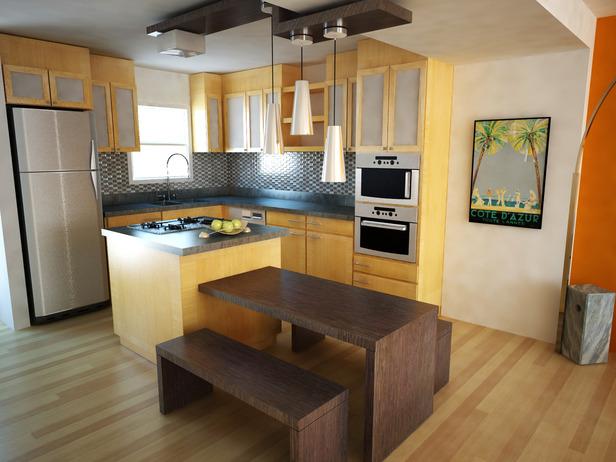 Kitchen high chairs Photo - 10
