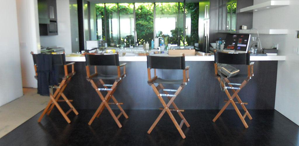 Kitchen high chairs Photo - 4