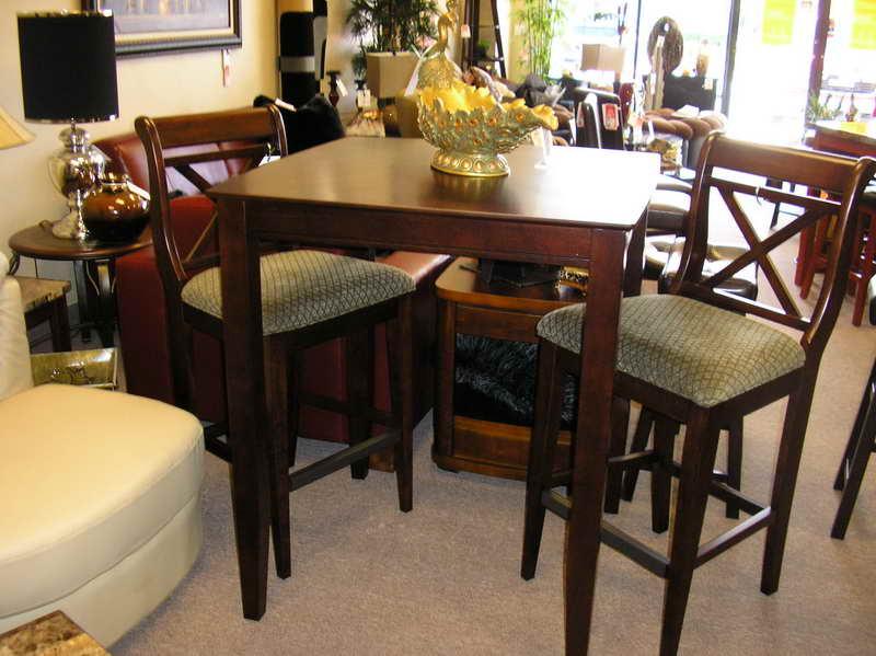 Kitchen high chairs Photo - 7