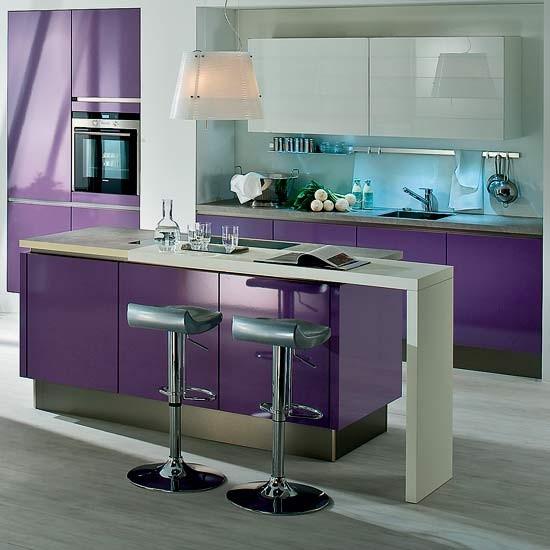 Kitchen island cabinet Photo - 11