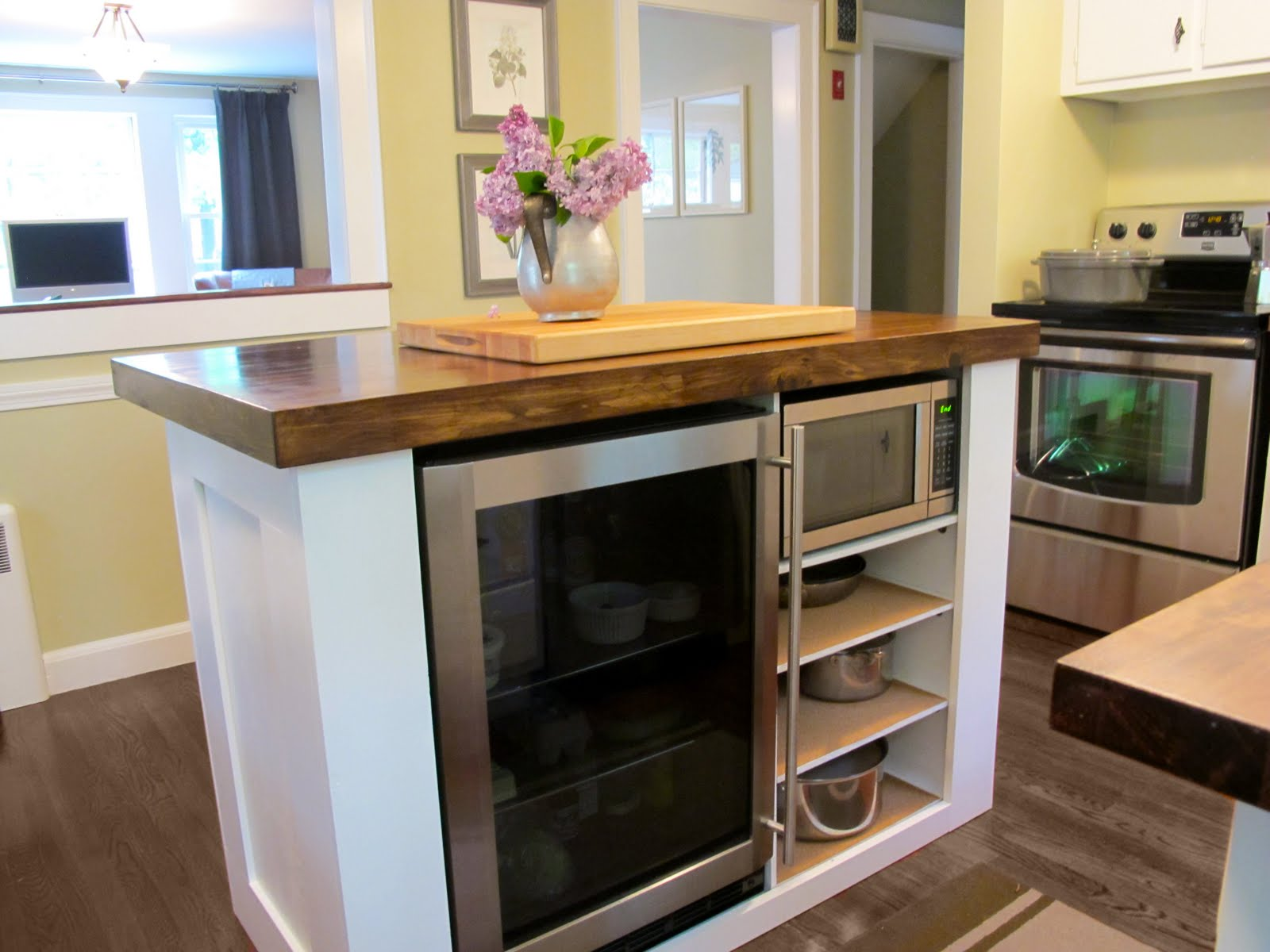 Small Kitchen Layout With Island Kitchen Island With Seating For 4 Plans Best Kitchen Ideas 2017