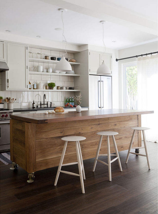 Kitchen Island On Wheels kitchen island on wheels | kitchen ideas