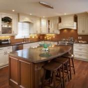 Kitchen island tables Photo - 1