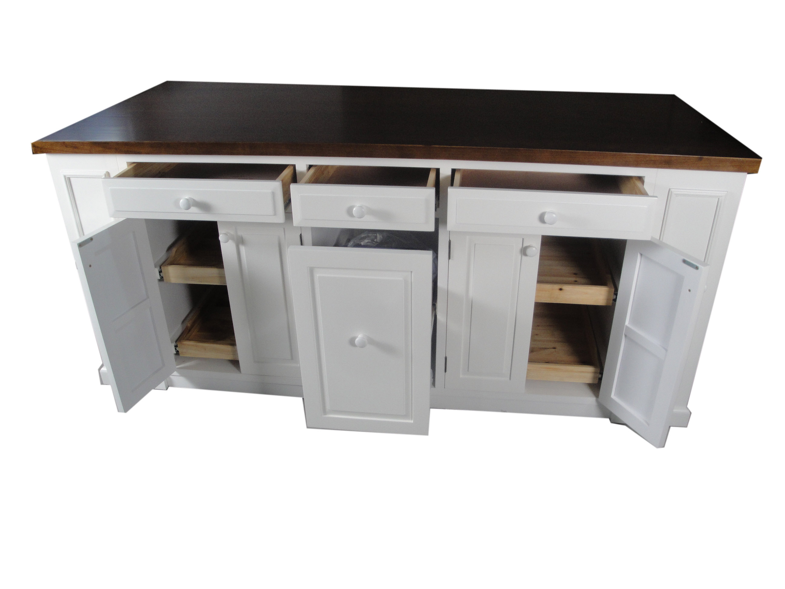 kitchen island trash bin kitchen ideas recycle bin ideas for kitchen miserv