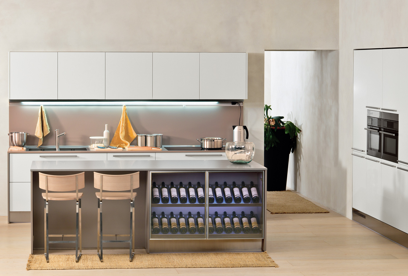 Kitchen Wine Rack Kitchen Island Wine Rack Kitchen Ideas