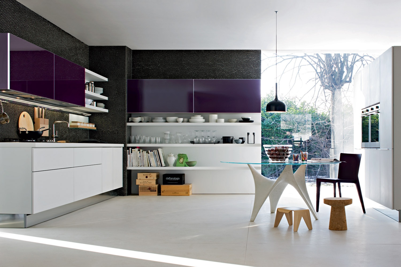 Kitchen island with cabinets Photo - 2