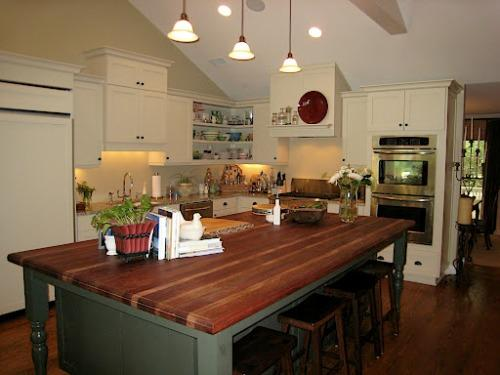 Kitchen island with storage and seating kitchen ideas Large kitchen islands with seating and storage