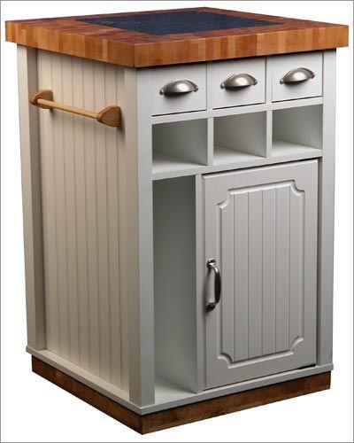 ... Kitchen island with trash bin Photo - 5 ... - Kitchen Island With Trash Bin Kitchen Ideas