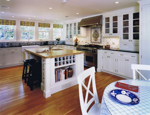 Kitchen Island Storage kitchen island with wine storage | kitchen ideas