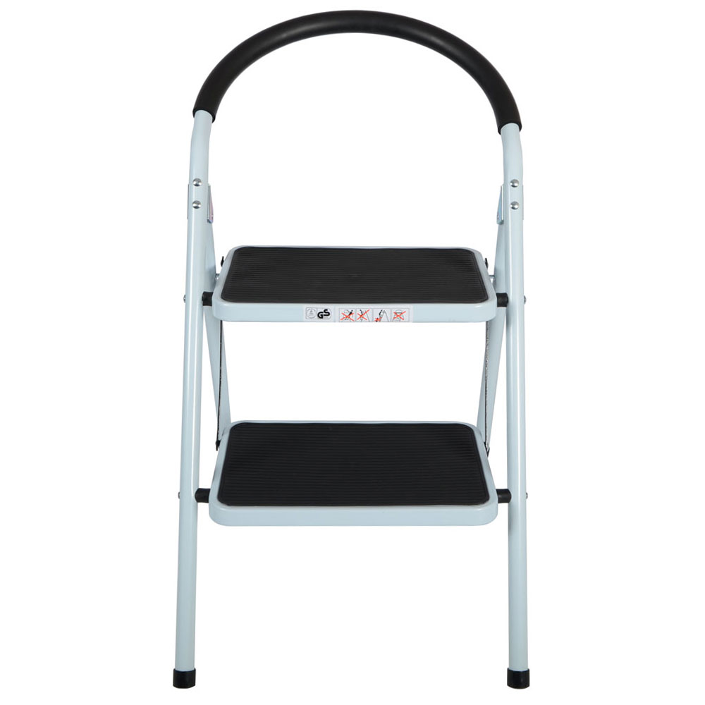 Kitchen ladder stool Photo - 9