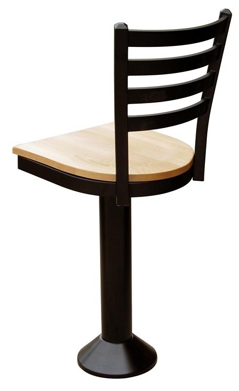 Kitchen ladder stool Photo - 11