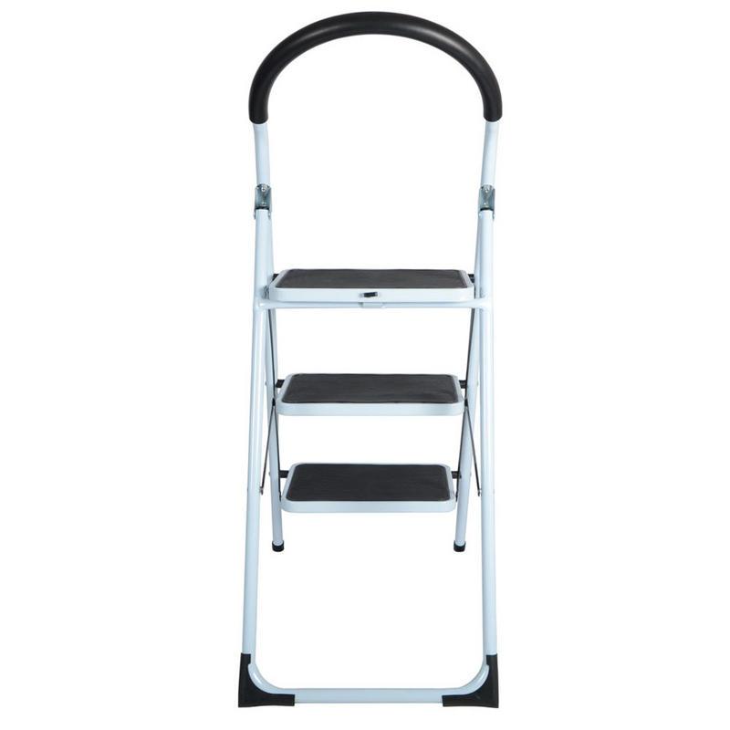 Kitchen ladder stool Photo - 8