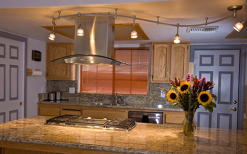 Kitchen lighting fixtures ceiling Photo - 1