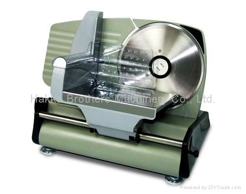 Kitchen meat slicer Photo - 1