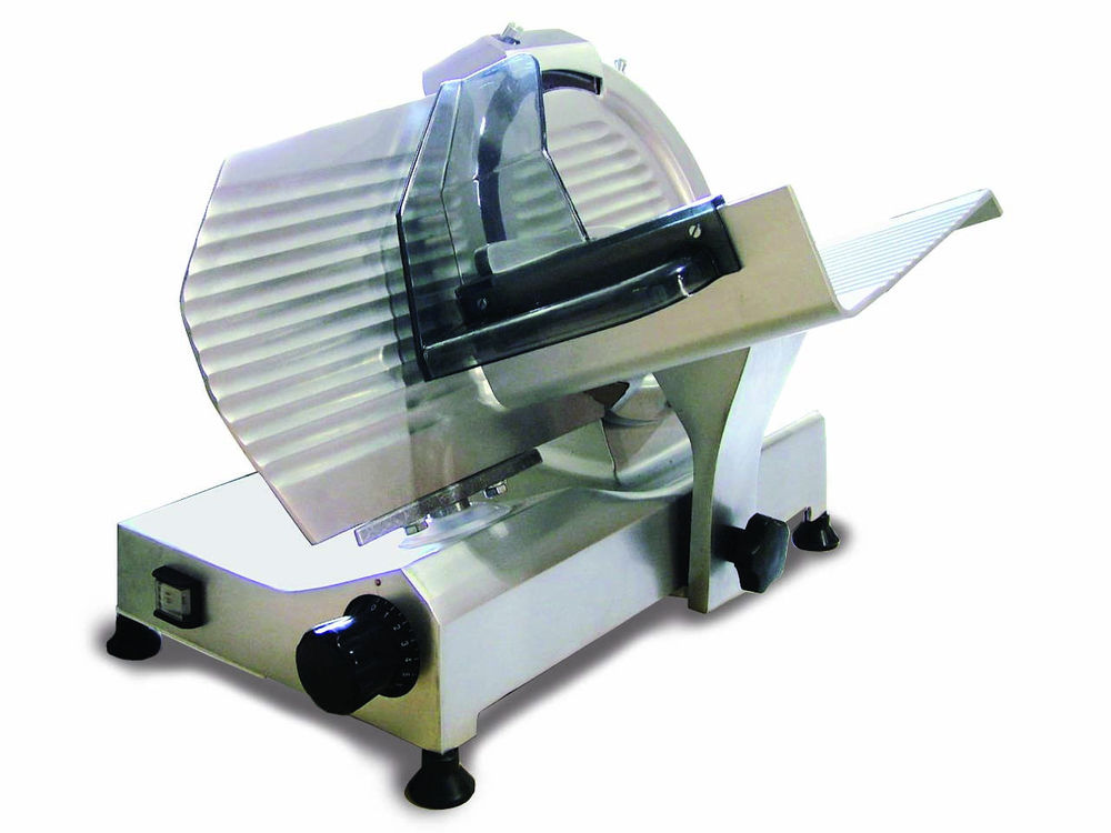 Kitchen meat slicer Photo - 10