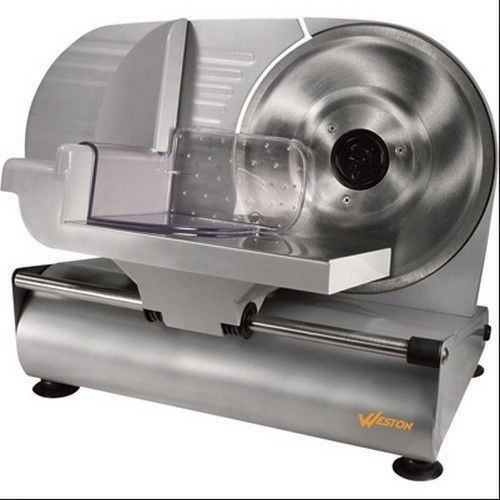 Kitchen meat slicer Photo - 8