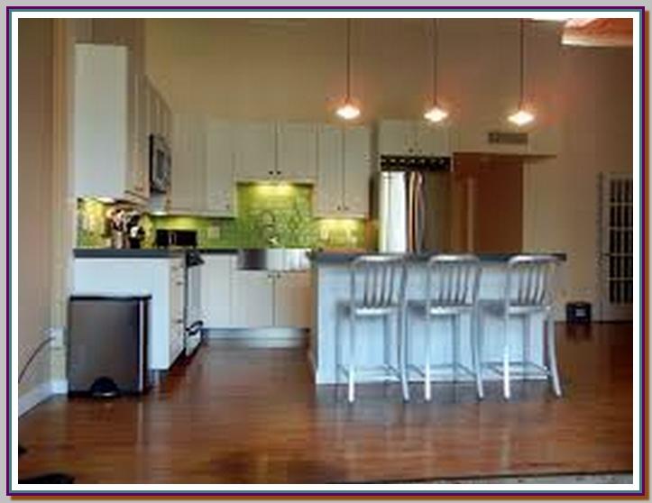 Kitchen microwave cabinet Photo - 11