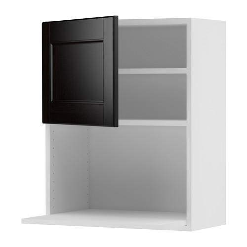 Kitchen microwave cabinet Photo - 3