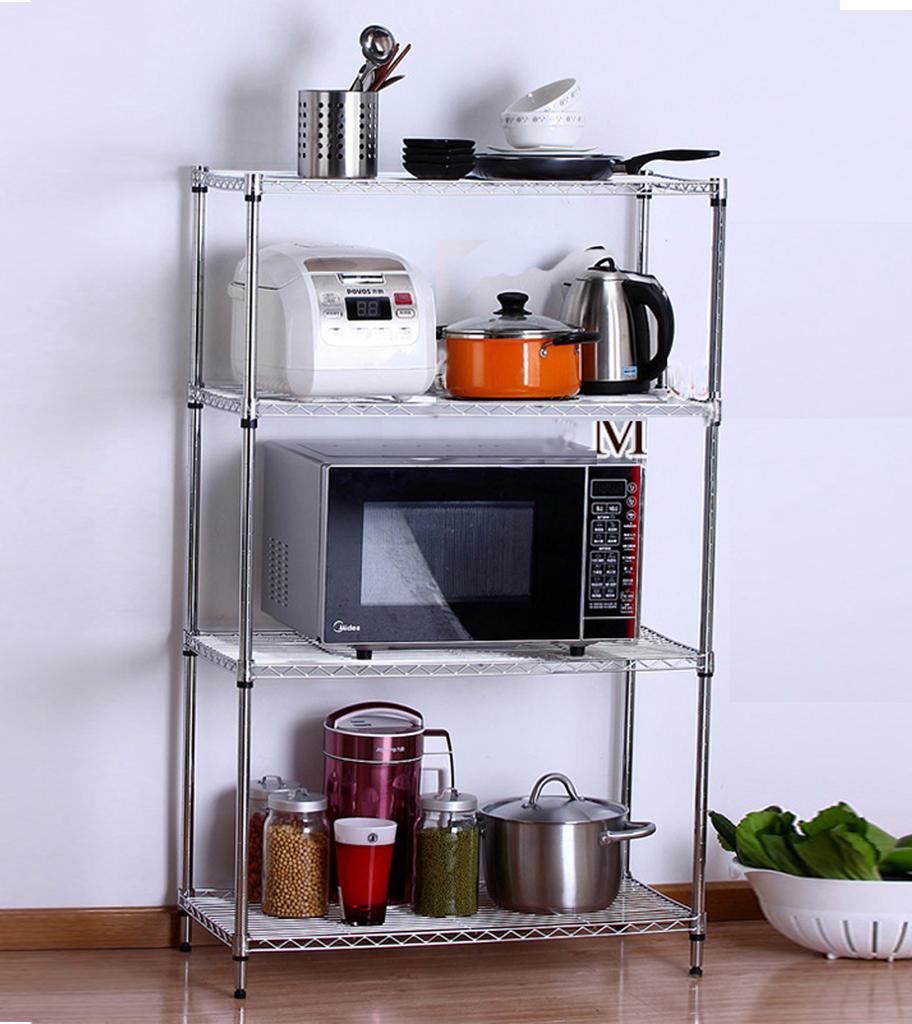 Kitchen Microwave Shelf Kitchen Ideas