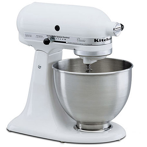 Kitchen mixer Photo - 2
