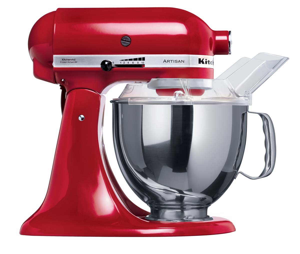 Kitchen mixer Photo - 5