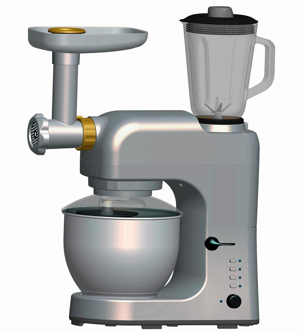 Kitchen mixer Photo - 6