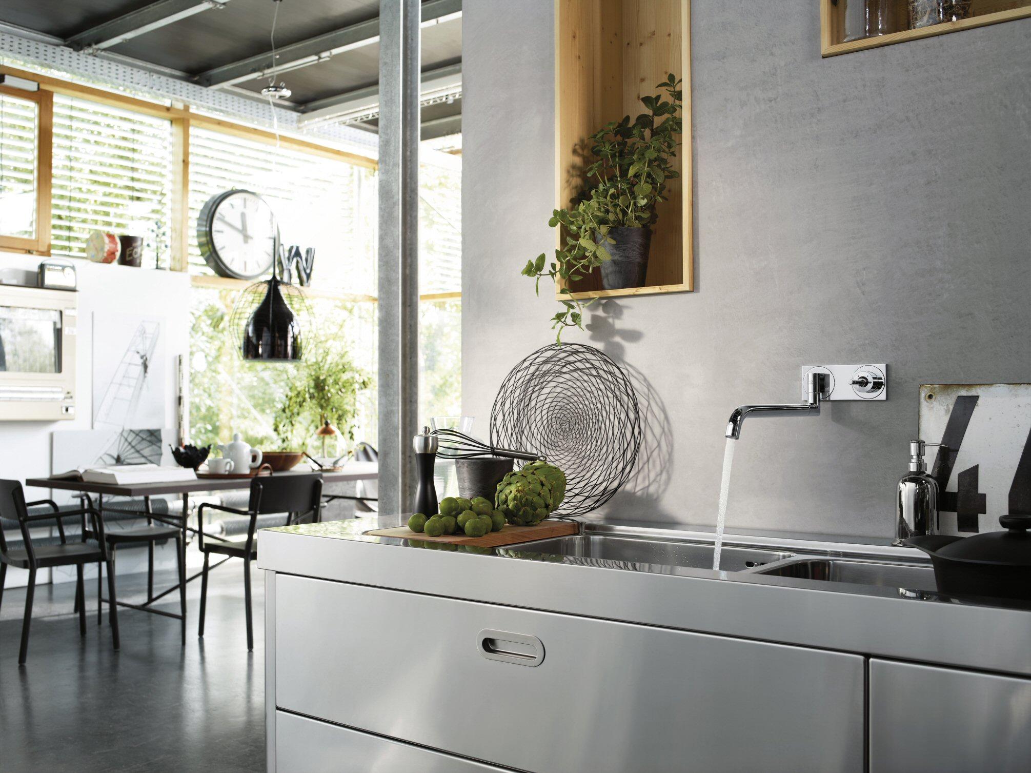 Kitchen mixer Photo - 8