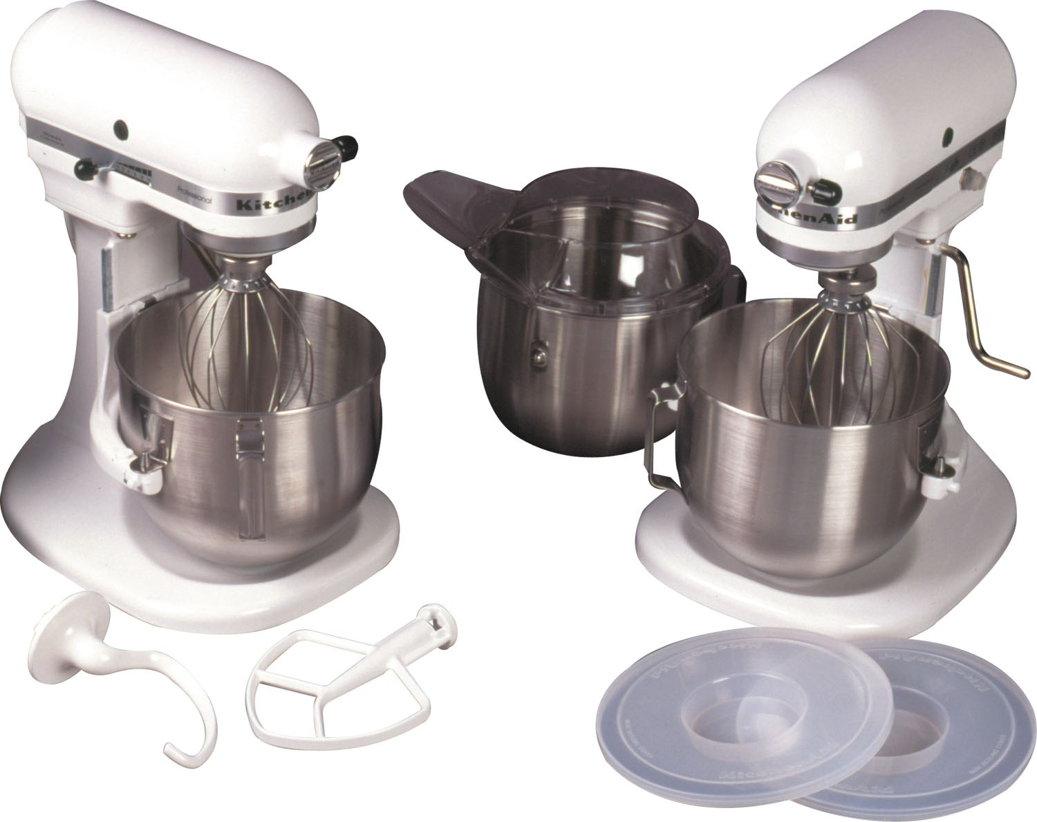 Kitchen mixer attachments Photo - 7
