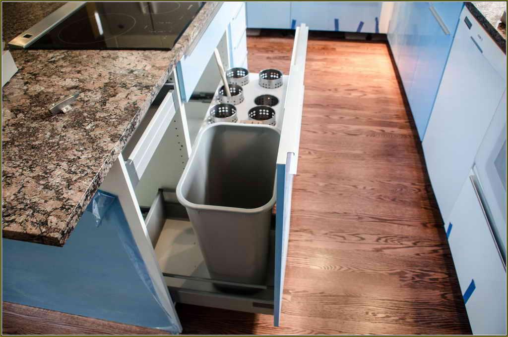 Kitchen organizer cabinet Photo - 10