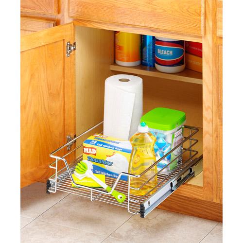 Kitchen organizer cabinet Photo - 11