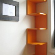 Kitchen organizer shelf Photo - 1