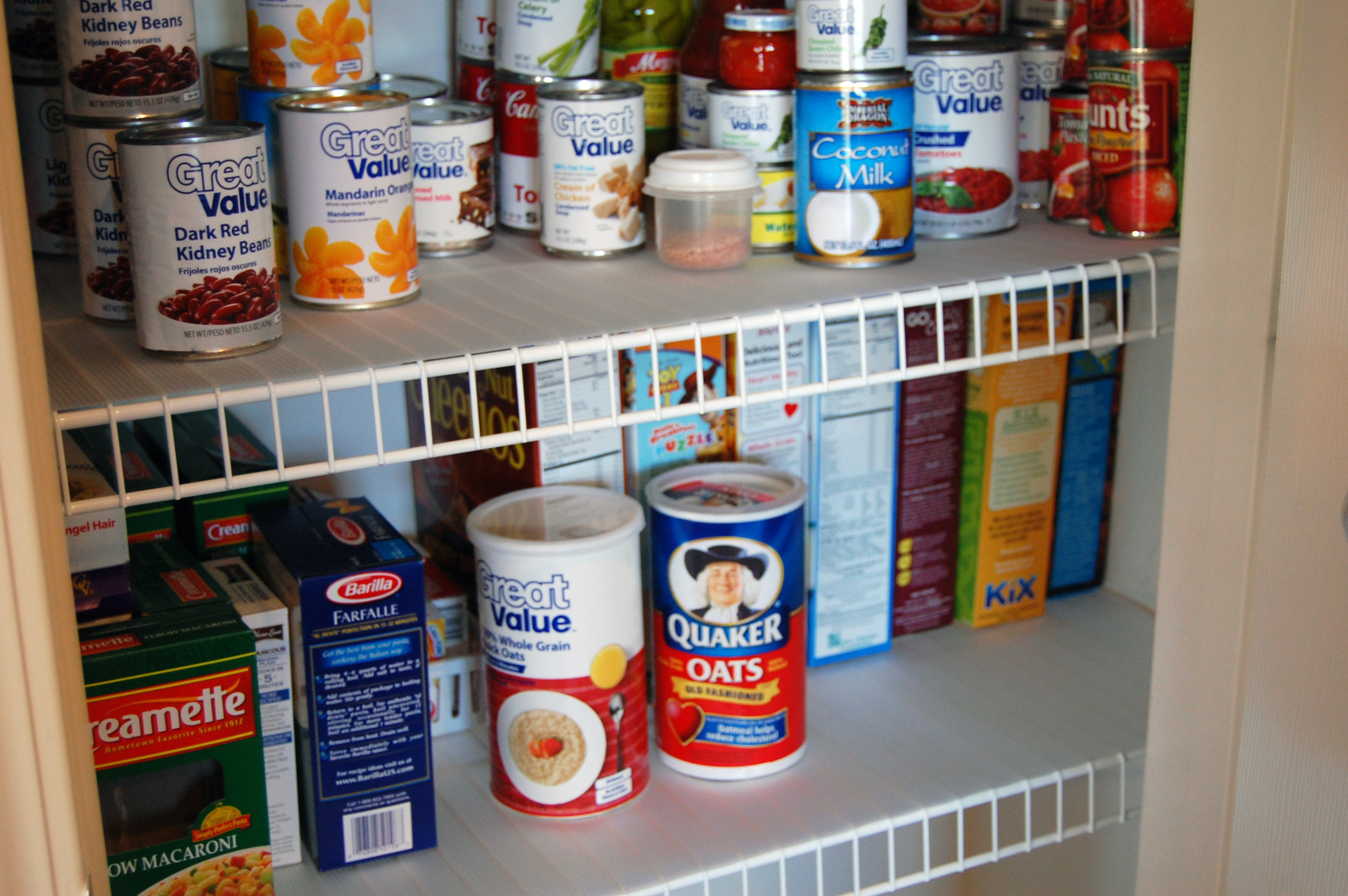 Kitchen pantry cabinet Photo - 3