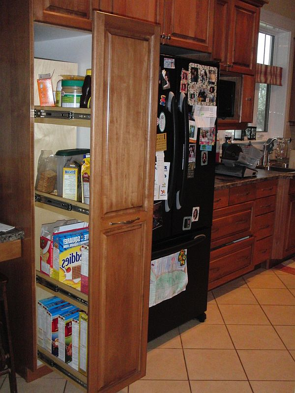 Perfect Pull Out Shelves For Pantry Cabinet With Kitchen Pantry Cabinet With Pull  Out Shelves Kitchen Ideas