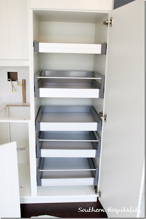Pantry Cabinet Pantry Cabinet Slide Out Shelves With Kitchen Kitchen Pantry Cabinet With Pull