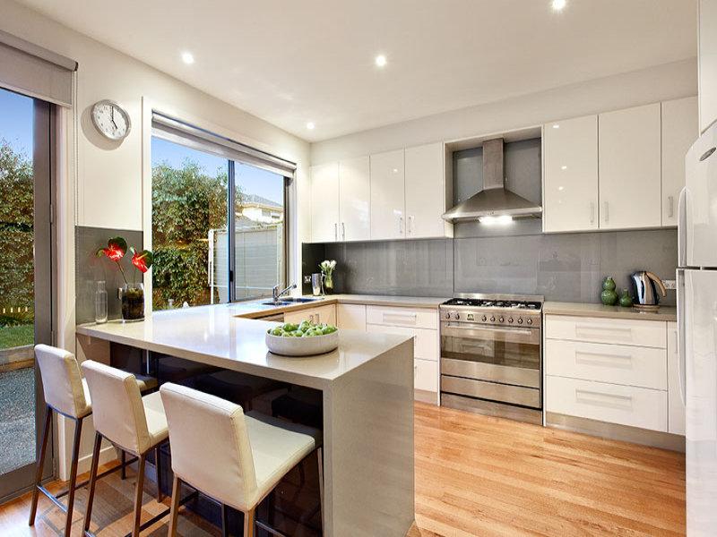 Kitchen pantry cabinets freestanding Photo - 1