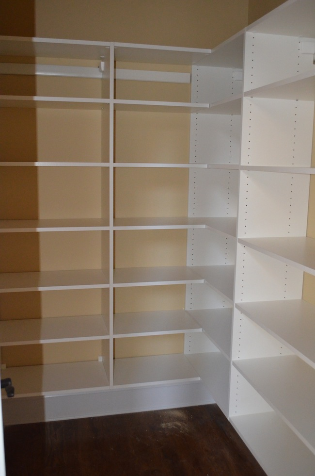 Pantry Shelving Systems Pantry Shelving Systems Diy Pull Out And