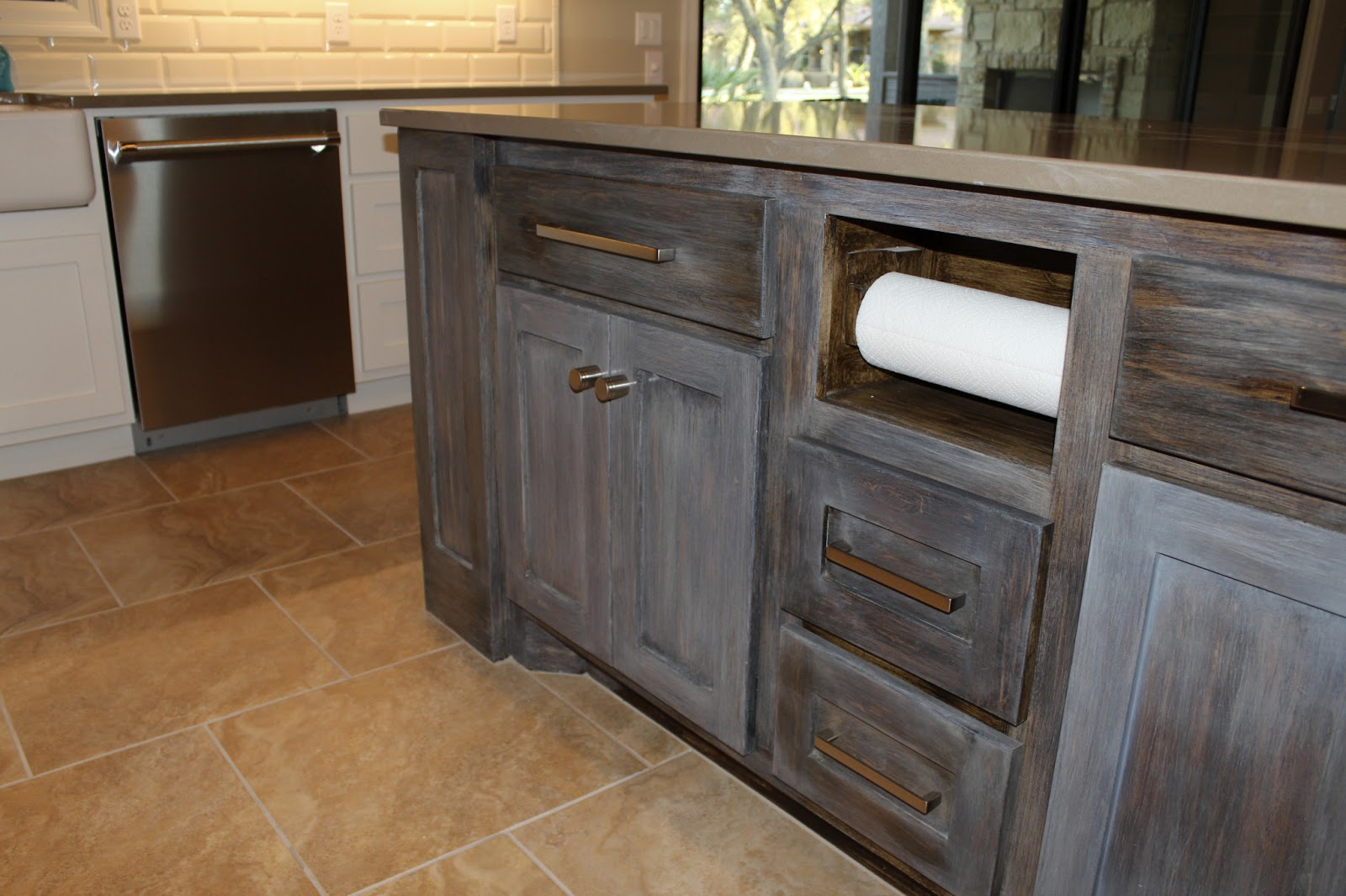 Kitchen Paper Towel Dispenser Kitchen Ideas - Kitchen paper towel dispenser