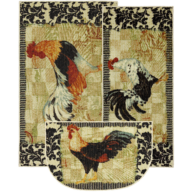 Kitchen rooster rugs | | Kitchen ideas