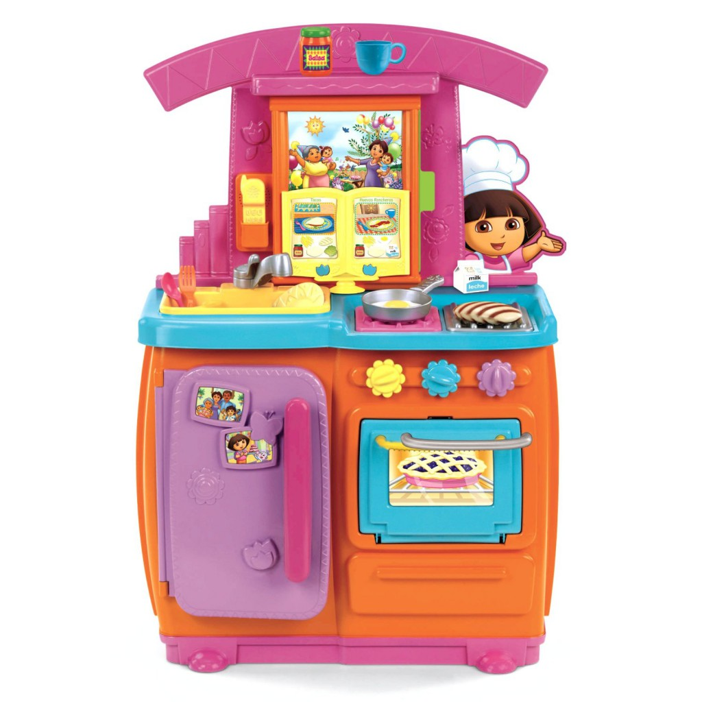 Kitchen sets for girls Photo - 1