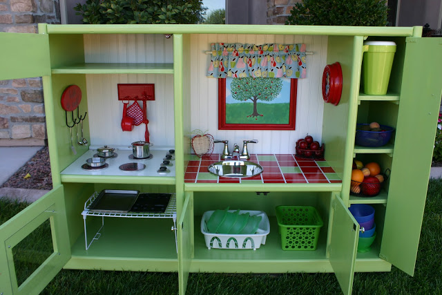 Kitchen sets for girls Photo - 6