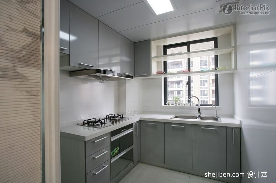 ... Kitchen sets for small spaces Photo - 7 ...